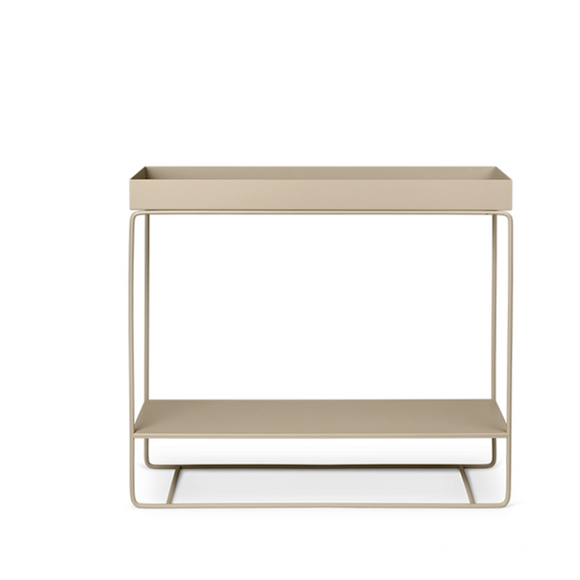 Ferm Living Plant Box Two Tier Cashmere