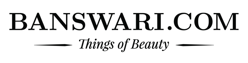 Banswari • things of beauty | Exquisite jewellery, fine art and more... | We ship worldwide