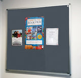 tamperproof lockable noticeboard