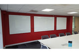 Meting room glassboards