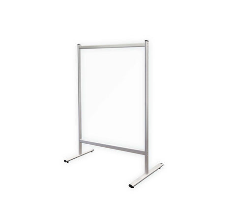 Floorstanding Heavy Duty Partition Walls