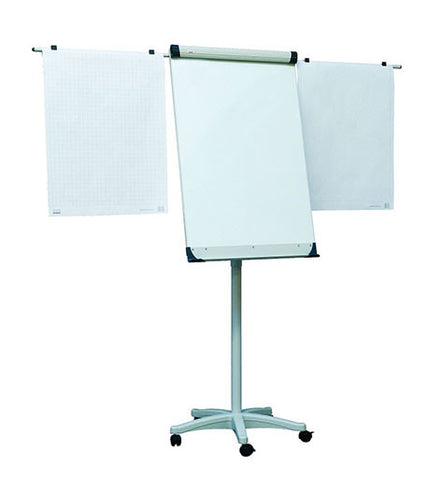 Mobile Easel Pro with arms