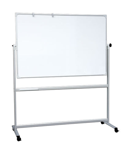Magnetic Revolving Mobile Whiteboard