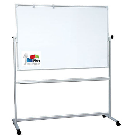 Printed Mobile Whiteboard