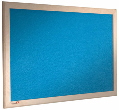 Sundeala Eco Colourboard Wooden Frame
