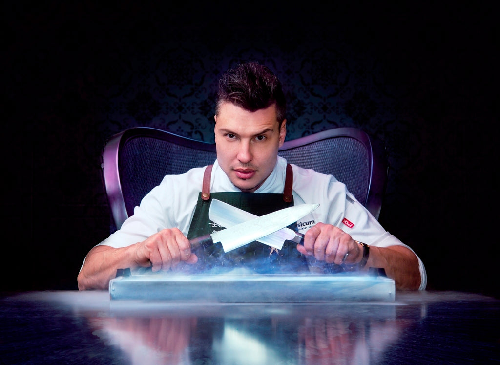 MasterChef Australia's Ben Ungermann Returns
