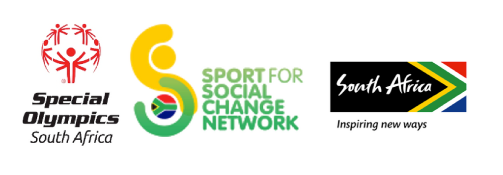 "Brand SA, Sport for Social Change Network and Special Olympics SA Partner to Commemorate ""The International Day of Persons with a Disability"""