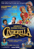 The Stariest Cast Ever For This Year's Joburg Theatre Pantomime Cinderella