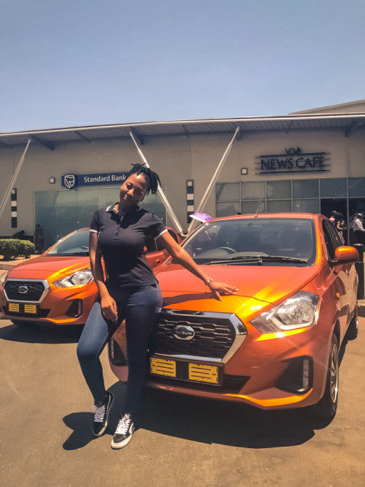 Datsun putting South Africans on the road, one driver at a time