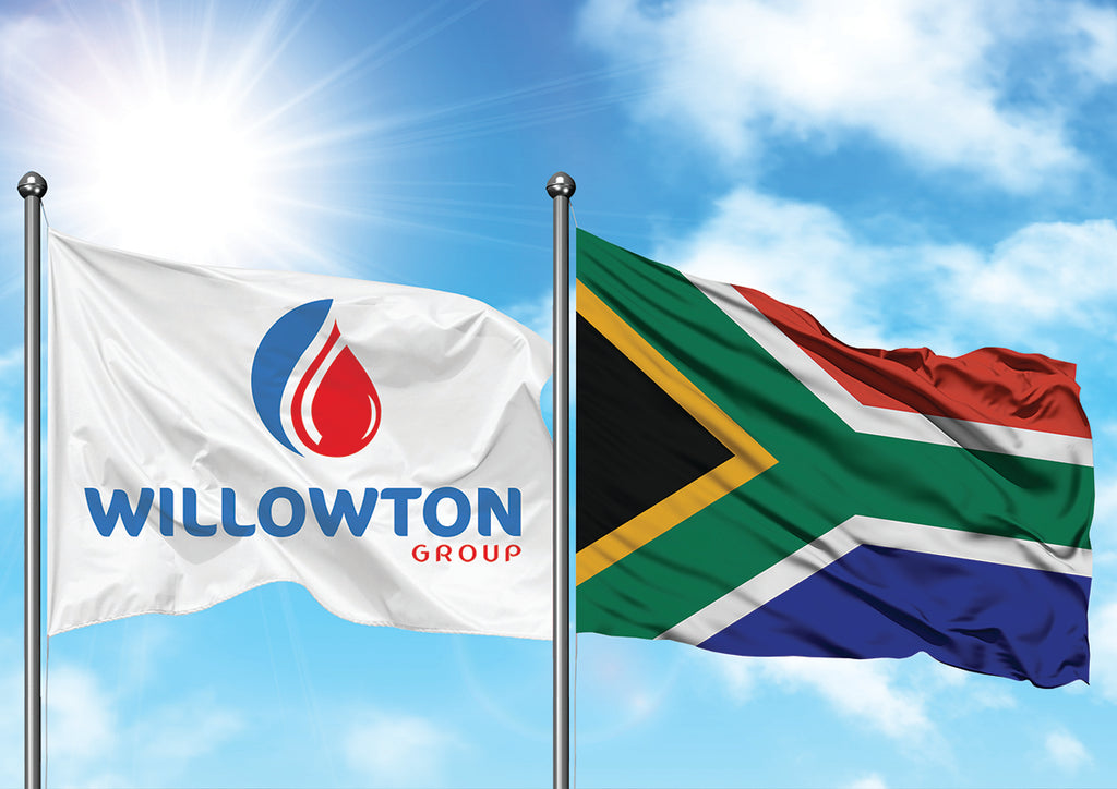 Willowton Group's #StayHomeStaySafe Video Message to South Africa