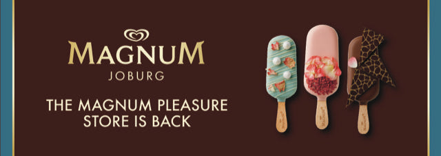 Coming Soon - The Magnum Pleasure Store Joburg
