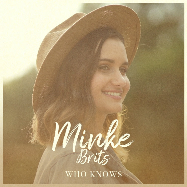 Winner of the Paradise Women's Month Competition, Minke Brits releases latest single Who Knows in Partnership with Paradise Sound System