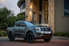 New Nissan Navara Stealth Launches in SA