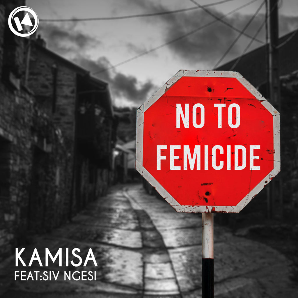 """No To Femicide"" - A GBV anthem from Cape Town urban group, Kamisa"