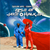 "Taylor Jaye launches her latest collab EP with Chin Chilla ""Rise of Jaye Walker"""