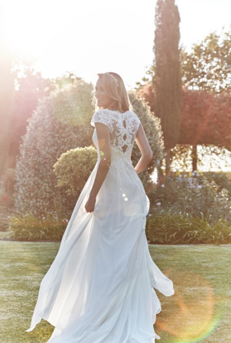 The 2018 Collection By Bride&co and Eurosuit