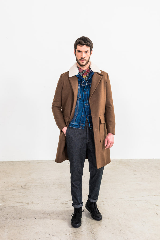 Antony Morato Autumn Winter Collection 2019