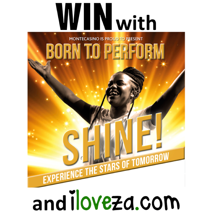 Born to Perform #SHINE2019 Competition