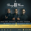 Multiple Award Winning Group Boyz II Men Confirm New South African Tour Dates
