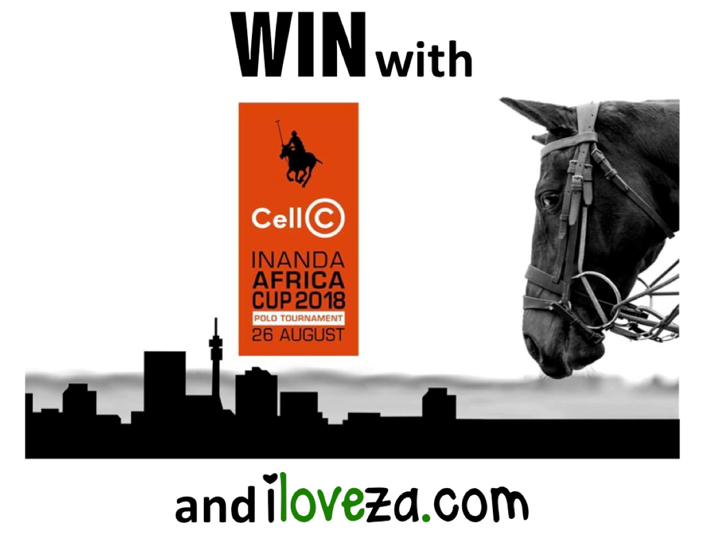 Cell C Inanda Africa Cup 2018 Competition