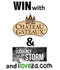 Perfect Night Out: Château Gâteaux and Suddenly the Storm Competition