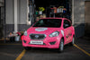 Datsun fleet once again delivers Valentine's cheer to your doorstep