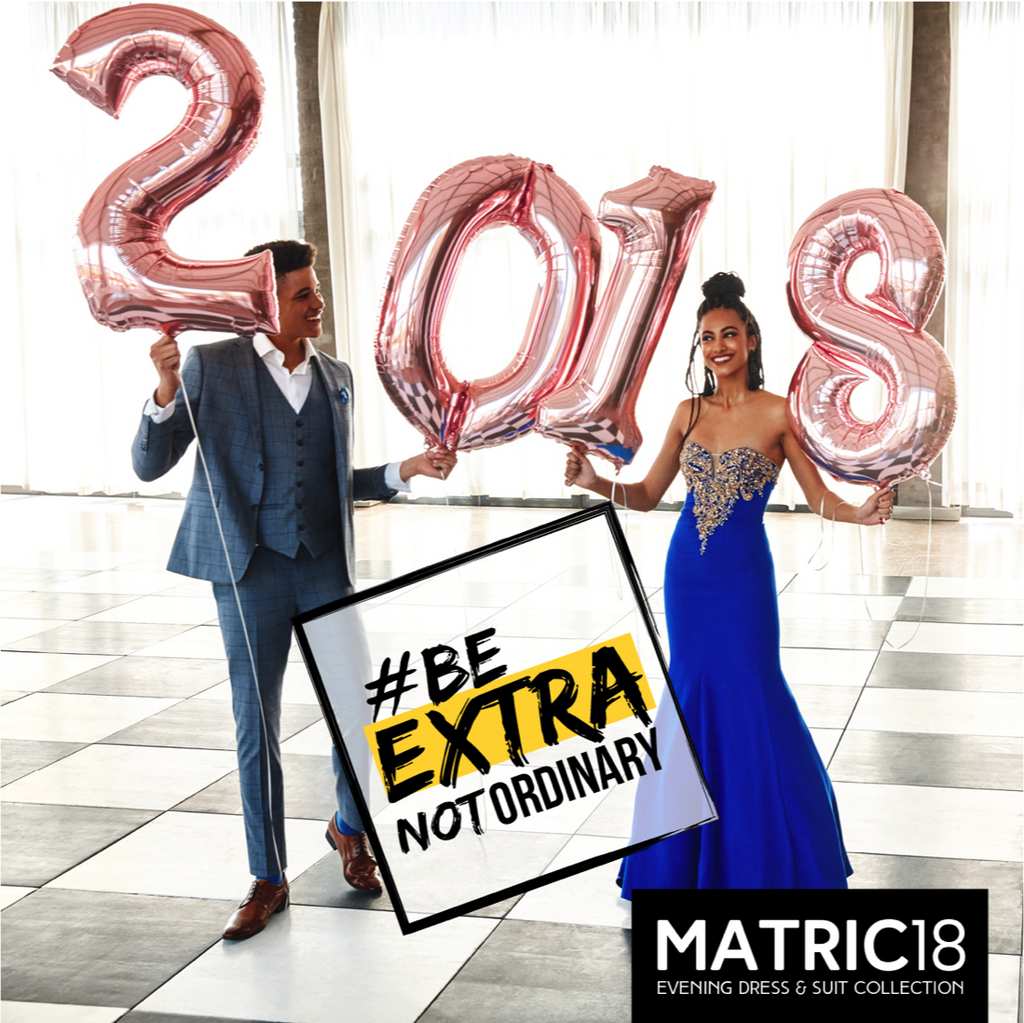 Bride&co and Eurosuit Make 2018 A Memorable One For Matric Students