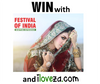 Festival of India Competition