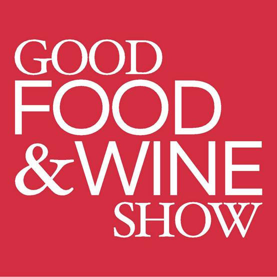 Good Food & Wine Show 2016