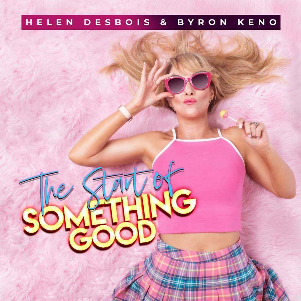 Helen Desbois And Byron Keno Team Up For 'The Start Of Something Good'