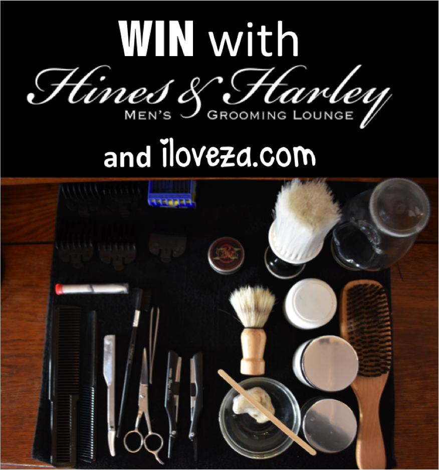 Hines & Harley Competition
