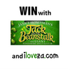 Jack and the Beanstalk Pantomime #JackPantoSA Competition