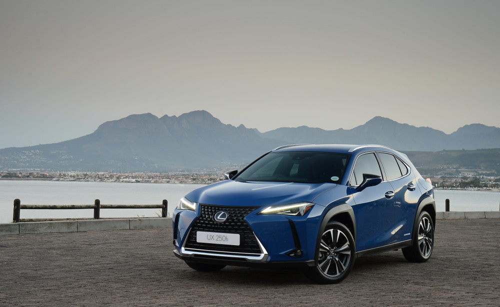 LEXUS PARTNERS WITH INVESTEC CAPE TOWN ART FAIR 2019