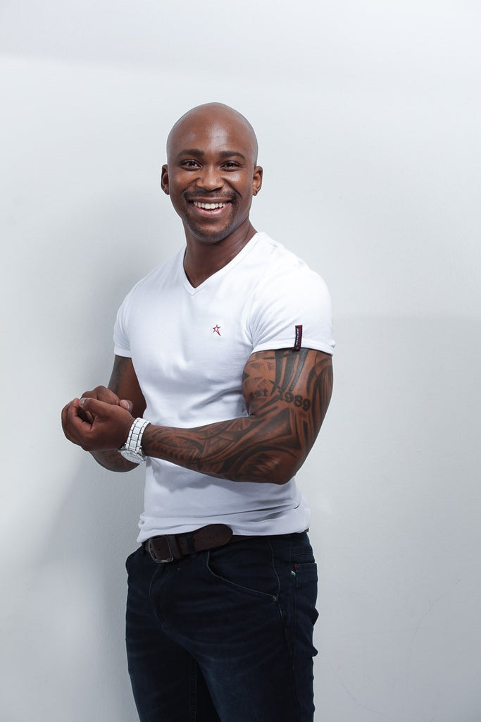 Soviet Denim renew NaakMusiQ as Brand Ambassador for 2019/2020