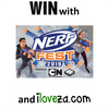 NERF Fest 2019 Competition