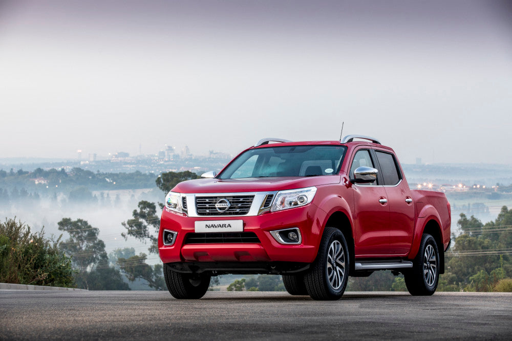 Nissan sets the standard for service quality and affordability