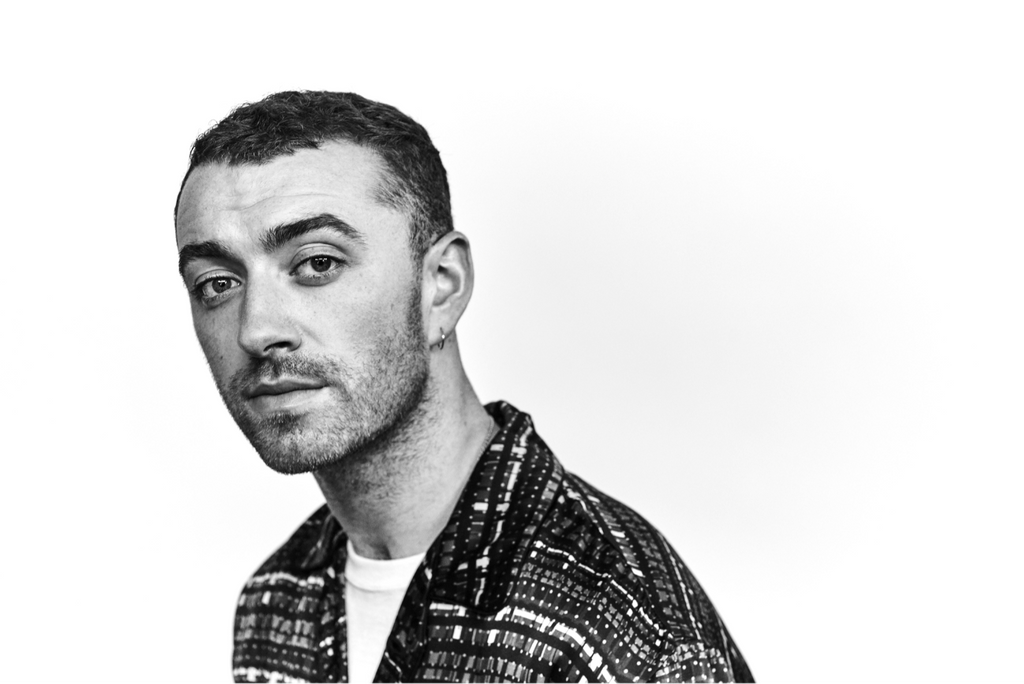 "Sam Smith - ""Thrill Of It All Tour"" Coming to SA in 2019"