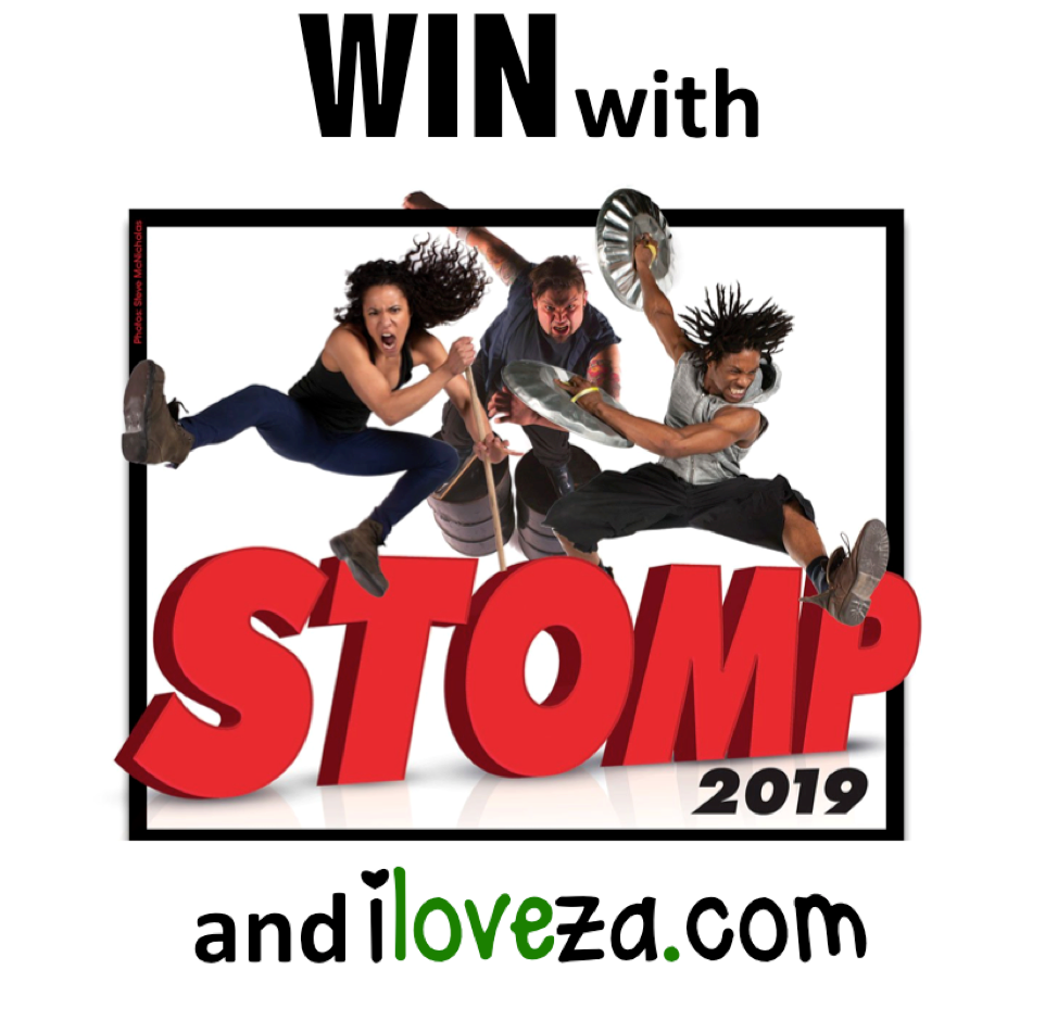 STOMP SA Competition