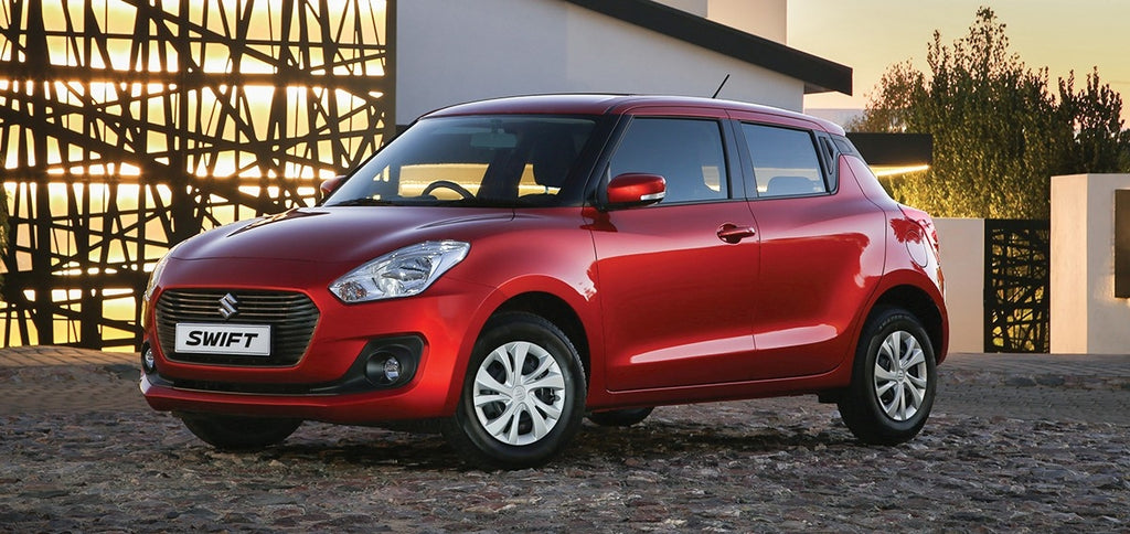New all-time sales record for Suzuki South Africa