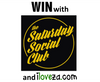 The Saturday Social Club June 2018 Competition