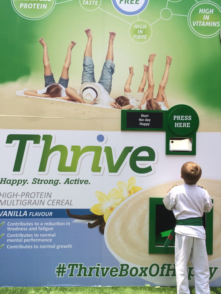 Thrive Box of Happy