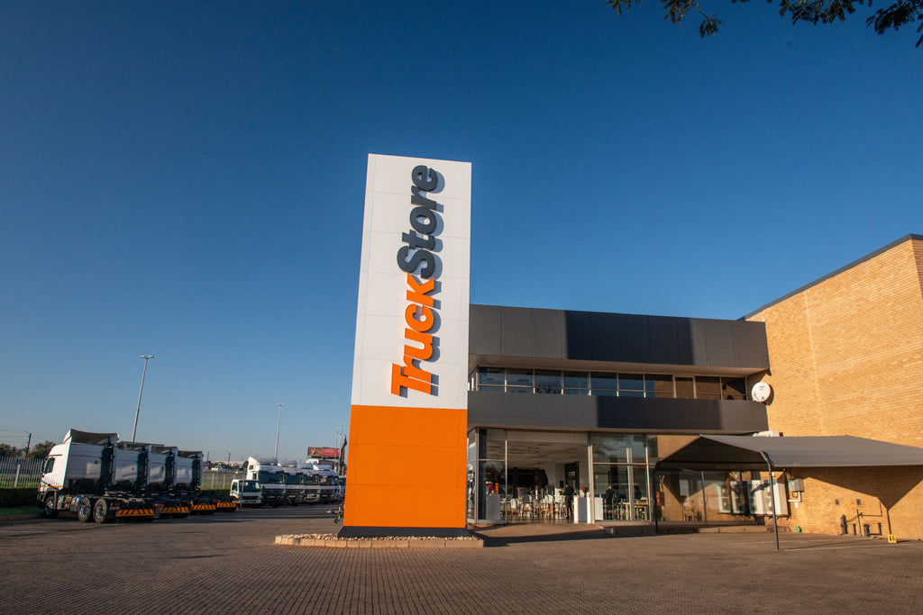 TruckStore making bold moves in South Africa to accommodate current and future growth