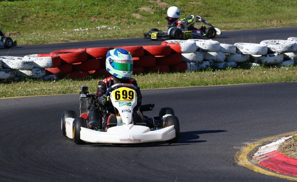 Ultra-Close Racing at Round Three of The 2018 Rotax South