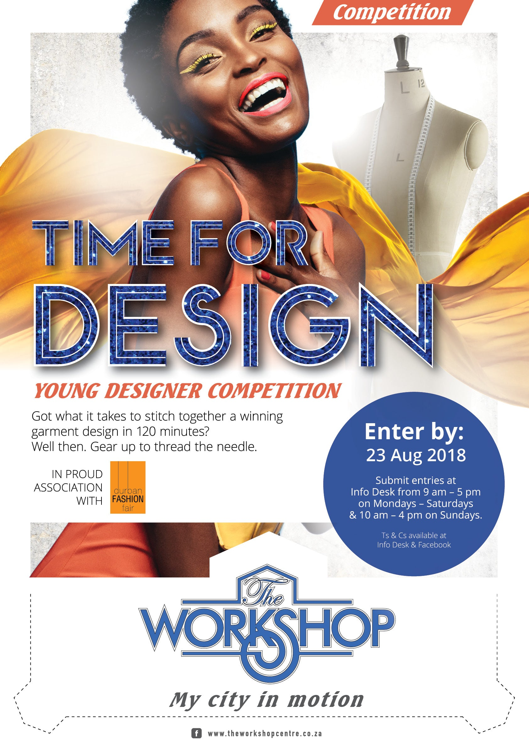 Time For Design Young Designer Competition Iloveza Com