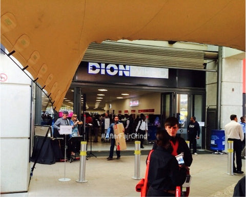 Tech Review: Dion Wired Grand Re-Opening, Woodmead – iloveza.com