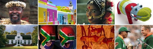 South African Culture / Lifestyle