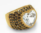 Honey Fashion Accessories - Ring (12001163) - iloveza.com