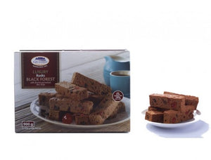 Cape Cookies - Black Forest Rusks - iloveza.com