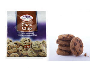 Cape Cookies - Choc Chip - iloveza.com