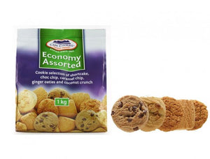 Cape Cookies - Economy Assorted - iloveza.com